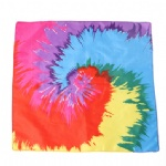 100% Cotton 55*55cm Square Bandana