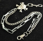 Alloy Waist Chains Hip Hop Jewelry